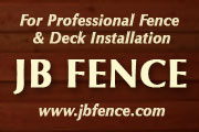 JB Fence