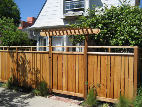 Fencing Products Norcal Fence Amp Deck Supply Inc