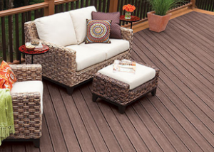 Composite Decking Norcal Fence Amp Deck Supply Inc