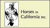 Horses in California