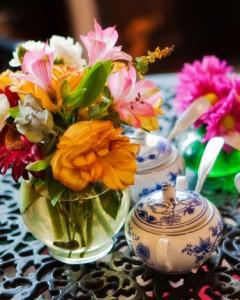 Contact Tal y Tara Tea & Polo Shoppe